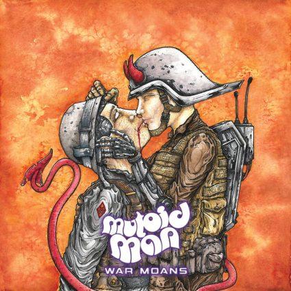 Mutoid Man