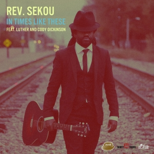 Rev. Sekou