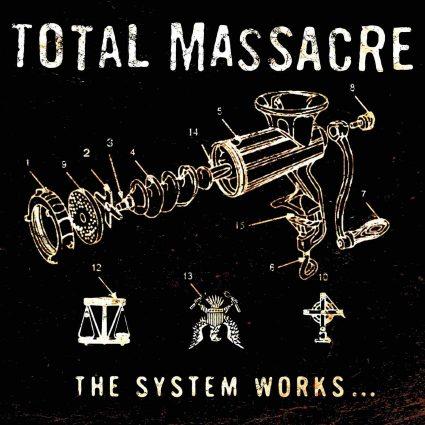 Total Massacre