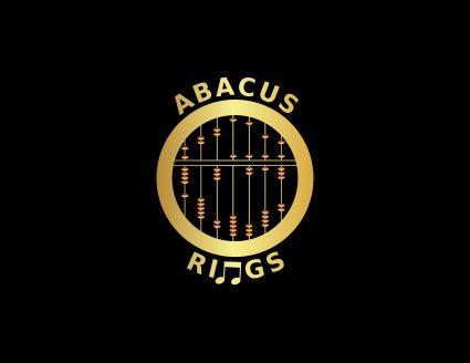 Abacus Rings