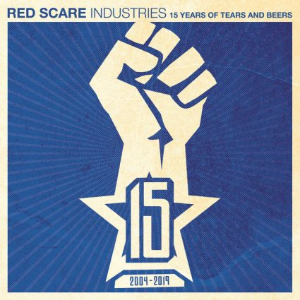 Red Scare Industries 15