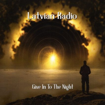 Latvian Radio					